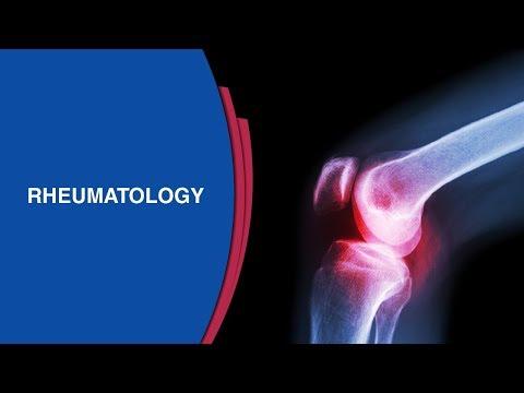 Video Chat With Dr. Sunil Kini On Arthritis - Manipal Hospital