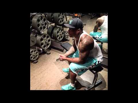 Chad (Ocho Cinco - 85) Johnson Disses Rapper 50 Cent! Football Player Questions The G Unit General!