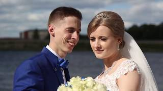 Свадебный клип. Виктория и Владсилав. Wedding Video. V&V