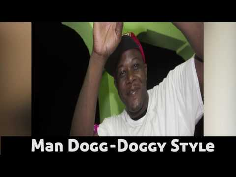 (Antigua Carnival 2016 Soca Music) Man Dogg - Doggy Style