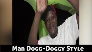 (Antigua Carnival 2016 Soca Music) Man Dogg - Doggy Style