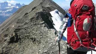 Northover Ridge - August 2014