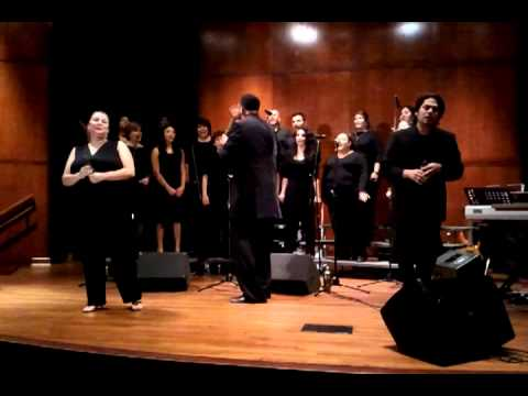 South Texas Mass Choir - We Offer You Praise