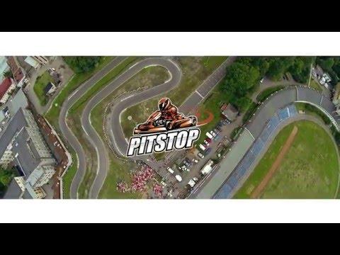 Битва Автобрендов 2015   сеть картинг клубов PitStop