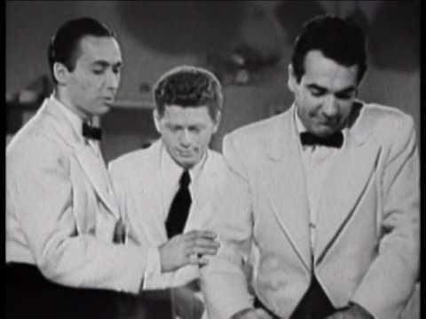 Follow That Music (1946)