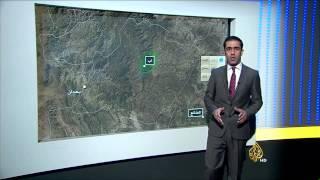 التطورات الميدانية في محافظة إب