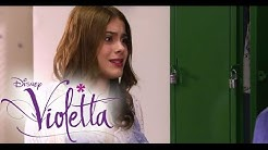 VIOLETTA - Folge 50 || Immer Mo-Fr im DISNEY CHANNEL