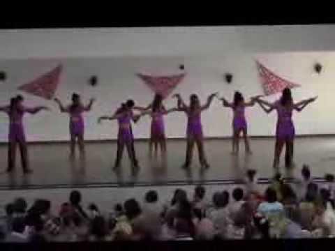Coreografia infantil bachata academia de baile k stillo - Baules infantiles ...