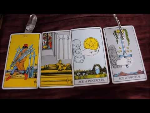 Aquarius June  Tarotscope Reading 2015