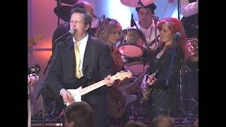 """Finale Performance of """"Sweet Home Chicago"""" at the 2000 Rock & Roll Hall of Fame Induction Ceremony"""