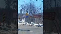 Au Sable Forks NY 3-20-18.