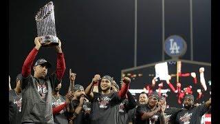 Red Sox 2018 Season Highlights (World Series Champions)