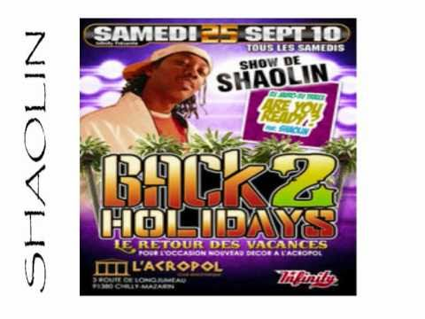 Download Shaolin - 2 Taff Compress