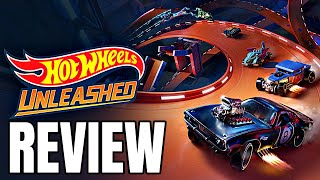 Hot Wheels Unleashed Review - The Final Verdict (Video Game Video Review)