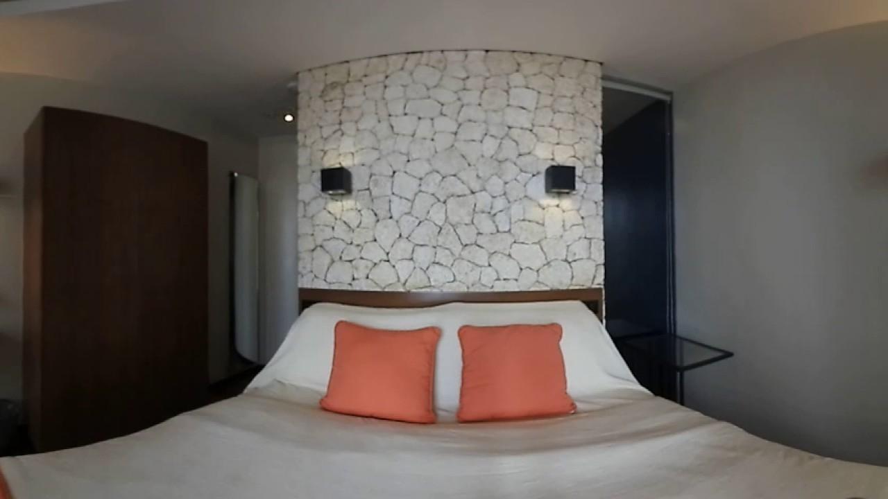 WaterColors Beachfront Ground Floor Room (101 on Monopod)