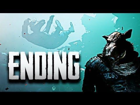 Mutant Year Zero: Seed of Evil DLC - Complete Ending // The New Elder