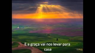 Amazing Grace - Il Divo (com legenda)