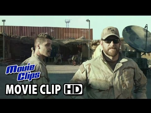 AMERICAN SNIPER Official Extended Featurette (2015) Bradley Cooper, Clint Eastwood Movie [HD] from YouTube · Duration:  4 minutes 30 seconds