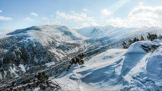 Bulgaria Skiing - Borovets, Bulgaria - Ski Montage 2019