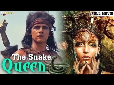 The Snake Queen | Full Movie | Suzzanna, Barry Prima