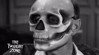 The Twilight Zone (Classic): The Masks - You're Caricatures