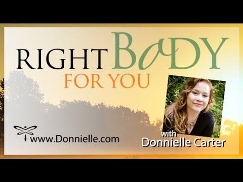 Secret Ingredients to Creation ~ Donnielle Carter