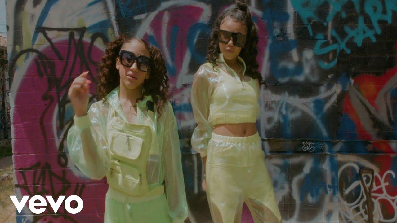Brooklyn Queen - Friendz ft. Lala So Lit [Official Video]