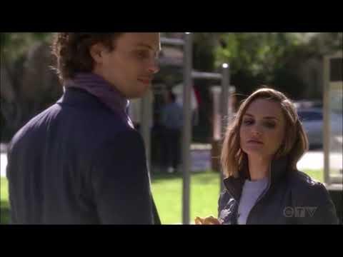 Spencer And Maxine Criminal Minds 15x04 Scene 2