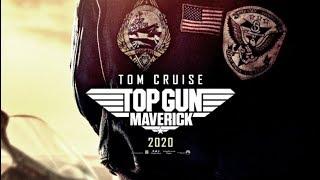 TOP GUN Maverick(2020) Fan Made Soundtrack