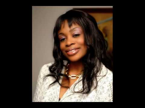Sinach- The presence of the Lord