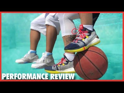4fce00d11a32 NIKE KOBE NXT 360 Performance Review - YouTube
