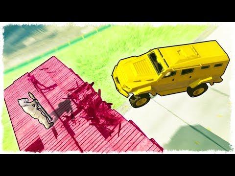 РПГ Vs СЕЙФ НА КОЛЕСАХ В GTA 5 ONLINE!!! (УГАР, ЭПИК, БАГИ)