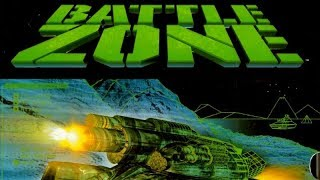 Battlezone (1998, PC) - Session 1