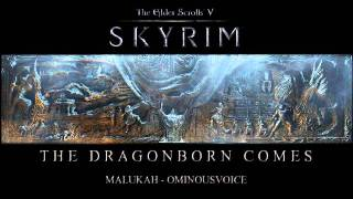 Repeat youtube video The Dragonborn Comes - Orchestral