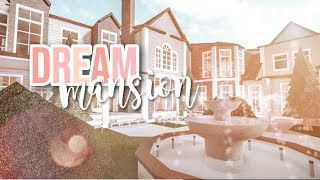 Roblox | Bloxburg: 350k DREAM MANSION | House Tour