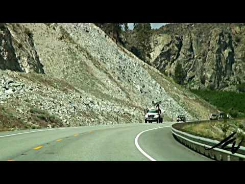 YouTube Road Trip - Washington, Oregon 2010