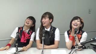 サンスポアイドルリポーターSIRチームDevil 【公開収録日】 毎週水曜日 ...