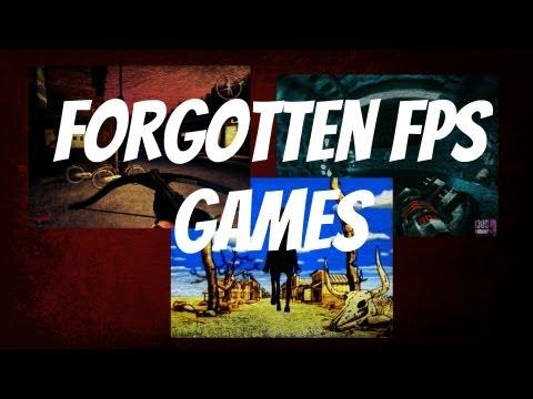 Forgotten FPS Games - HIDDEN GEMS Part 1