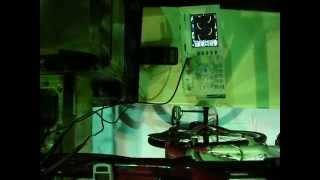 HGW HUB dynamo 發電花鼓 摩電燈 自行車花鼓 花鼓 TEST POWER