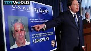 Breaking News: Jeffrey Epstein commits suicide according to US media