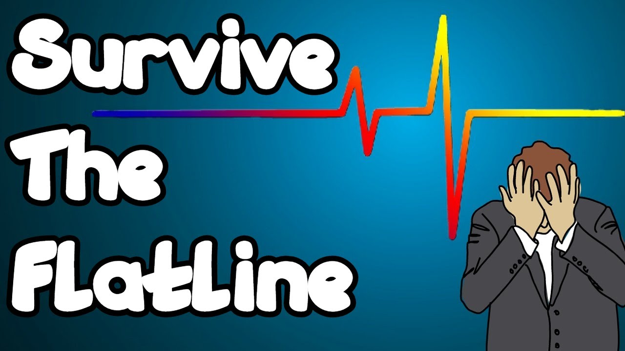 Little Known Ways To Survive The NoFap FLATLINE - YouTube