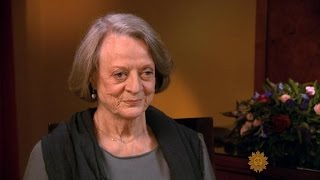 Dame Maggie Smith's brilliant career