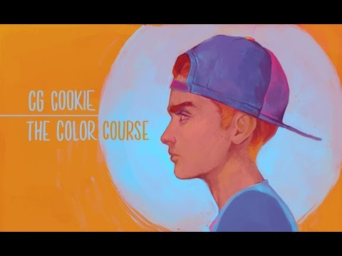 The Complete Color Course Now Available!