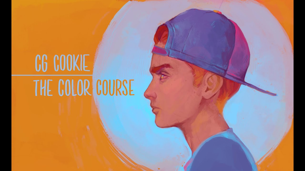 The Plete Color Course Now Available