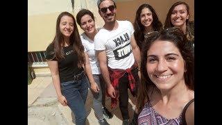 Tüpraş Mahmut Esat Bozkurt Ortaokulu Bahar Şenliği İKÇÜTOG