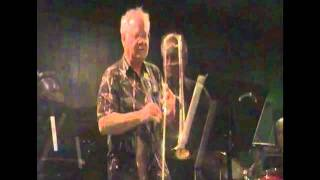Ed Neumeister - Bruce Fowler Quartet Live at the Blue Whale: Tango by Bruce Fowler