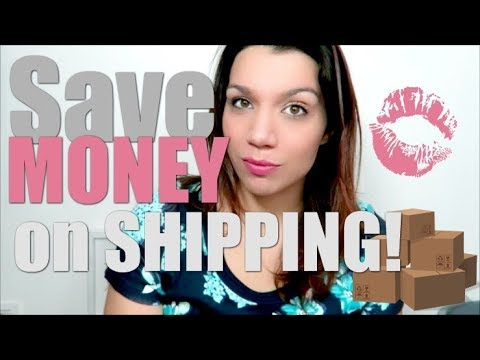 SAVE MONEY on eBay Shipping with this Simple Hack!