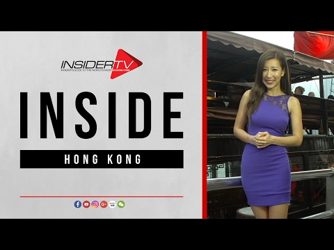 INSIDE Hong Kong | Travel Guide | February 2017
