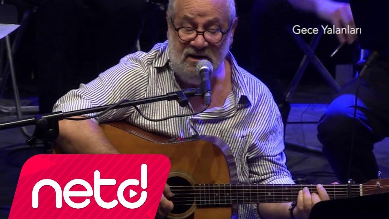 Bülent Ortaçgil — Gec Yalanları (live)