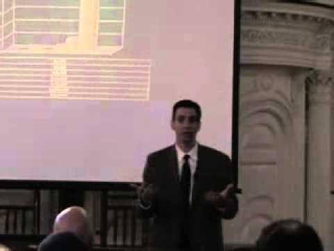 Ponzi's Scheme: True Story of a Financial Legend